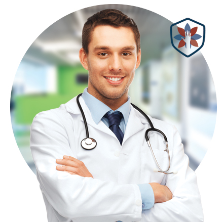 Логотип, стиль и сайт медицинского центра