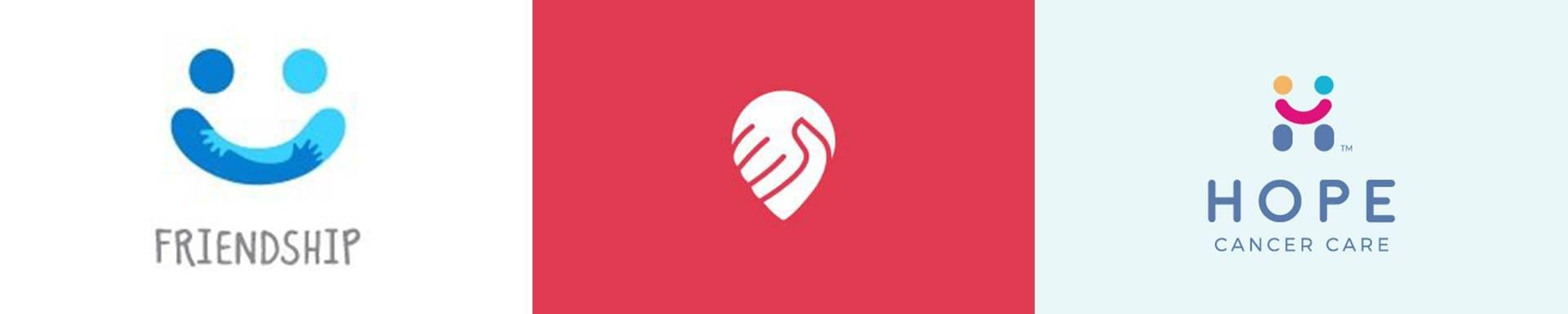 разработка фирменного логотипа с идеей