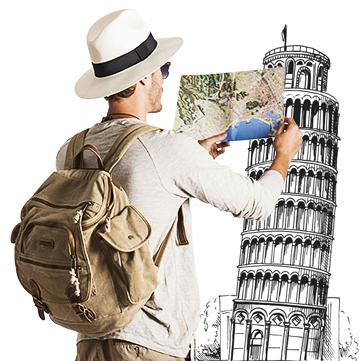 Создание бренда туристической компании