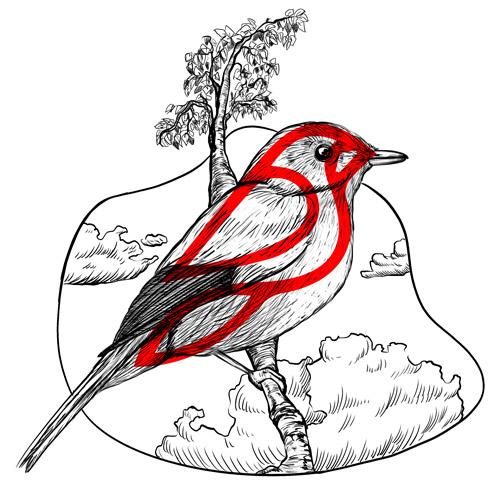 Создание логотипа и логобука